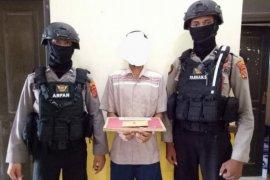 Pria penyedia ganja ke ibu di Aceh Utara juga dibekuk polisi