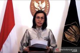 Pemerintah segera bayar gaji ke-13 ASN, TNI, dan Polri