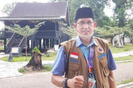 3 warga Kota Sungaipenuh sembuh dari COVID-19, Kota Jambi tambah 1 positif