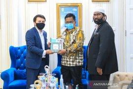 Aminullah dukung pembukaan TK Tahfiz Sulaimaniyah Turki di Banda Aceh
