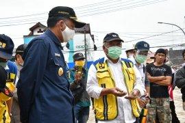 Pemerintah tanda tangani proyek Jalintim Sumatera