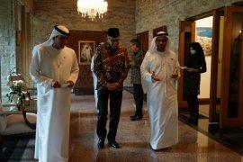 Lihat langsung Aceh, Plt Gubernur undang Dubes UEA