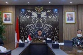 Menteri Airlangga sebut pertumbuhan ekonomi RI masih lebih baik dari negara lain
