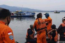 Tim gabungan BPBD Cianjur temukan jasad korban tenggelam