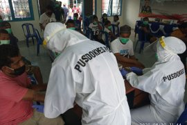 Pemkab Manokwari perpanjang masa tanggap darurat COVID-19