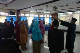Penyederhanaan birokrasi, 21 pejabat adminstrasi BKKBN dilantik jadi fungsional