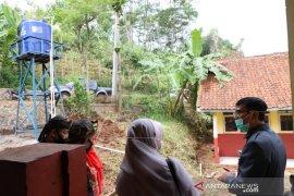 Pemkab Garut bangun 100 unit sumur bor untuk kebutuhan air di sekolah