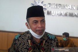 Muhammadiyah menganjurkan takbir Idul Fitri dilaksanakan di rumah