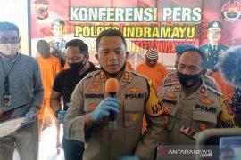 Main futsal kalah, lima remaja di Indramayu keroyok anggota Polisi