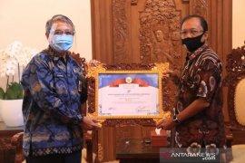 """Bali raih penghargaan """"response rate"""" Sensus Online 2020"""