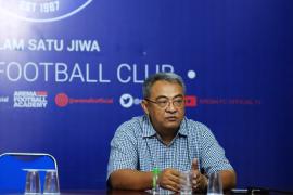 Arema FC segera tuntaskan renegosiasi kontrak pemain