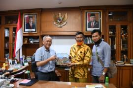 Dirjen KSDAE setujui Karimata jadi Taman Nasional