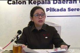 Putra Jokowi resmi diusung PDIP maju Pilkada Solo