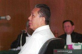 Pengadilan Negeri Jakarta Selatan kembali agendakan sidang PK Djoko Tjandra