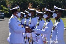 Cegah COVID-19, Kasal larang siswa lembaga pendidikan TNI AL pesiar