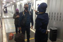 Calon penumpang ferry ASDP diimbau beli tiket melalui daring
