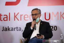 Bank loans grow 1.49 pc in first half of 2020: OJK