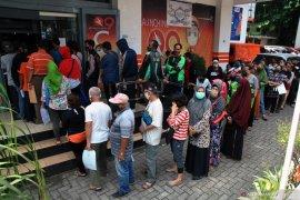 Pemkot Bogor- PT Pos kerja sama salurkan bansos tahap II