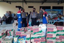 Bantuan Pertamina MOR VII untuk korban banjir bandang Masamba Page 2 Small