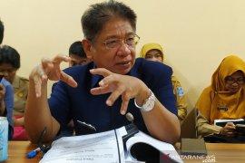 Pemprov Bangka Belitung periksa kesehatan 22.221 siswa SMA