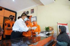 Menko Muhadjir Effendy apresasi penyaluran BST di Madiun