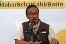 Pemberlakuan  PSBB Proporsional Bogor Depok Bekasi diperpanjang hingga 1 Agustus