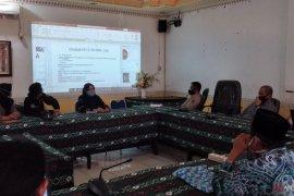 Peserta luar Kalimantan antusias ikuti MTQ Milenial Uniska 2020