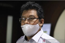 HM Sa'bani:Tamu di kantor gubernur wajib bawa hasil rapid test