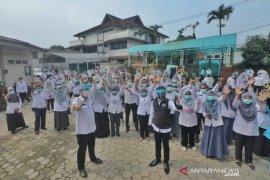 Kota Bogor siap antisipasi lonjakan kasus positif  COVID-19 saat kemarau