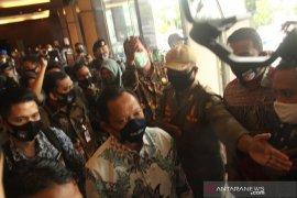 Mendagri Tito Karnavian  minta Ditjend Keuangan Daerah periksa anggaran Pemkab Kutim