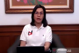 Sri Mulyani minta PKN STAN berperan pulihkan ekonomi