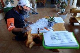 KPU Binjai mulai gerakan coklit serentak