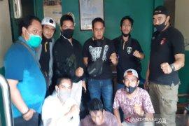 Satreskrim Banjarmasin ringkus dua pelaku pengeroyokan terhadap buruh