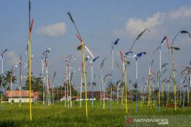 Inovasi kampung Kolecer