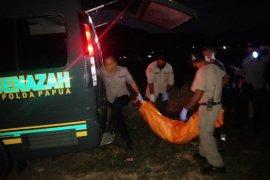 Polisi selidiki kasus mayat tanpa identitas di Kotaraja