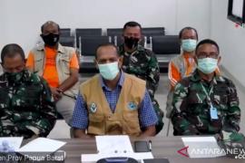 Puluhan prajurit TNI AD yang BKO Papua Barat positif COVID-19