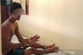 Seorang pria ditangkap setelah serang ayah kandung hingga tewas