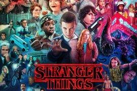 """Netflix dan kreator """"Stranger Things""""  digugat karena hak cipta"""