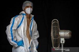 Studi: ICU tanpa AC dapat melindungi dokter dari COVID-19