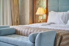 Hotel terbaik keempat di dunia ada di Bali