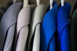 Penjualan pakaian pria  Cottonology asal Bandung meningkat selama pandemi