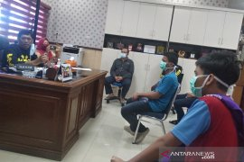 Nelayan di bawah umur asal Aceh Timur mengaku diperlakukan baik di Thailand