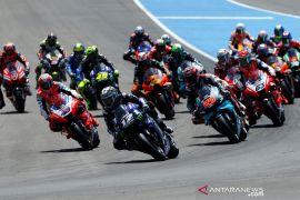 Balapan kedua di Jerez, GP Andalusia akan penuh kejutan