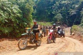 Bangun jalan lingkar, cara Bupati Aceh Barat membalas jasa rakyat