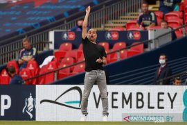 Pep Guardiola sebut tidak respek dengan Arsenal jika di luar lapangan