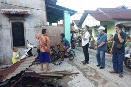 Pemkot Pontianak siapkan bantuan material bagi korban angin puting beliung