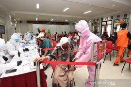 Pertambahan kasus COVID-19 di Jakarta masih tertinggi
