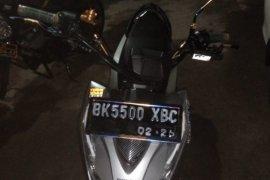Polisi ringkus pelaku pencuri sepeda motor di Serdang Bedagai