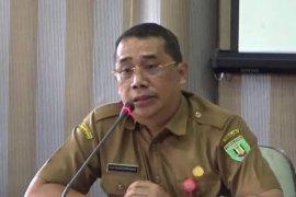 Pasien positif Corona di Tabalong capai 195 orang