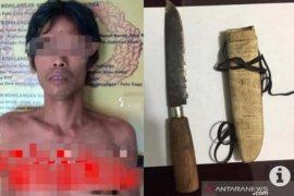 Polres Hulu Sungai Tengah, ungkap motif pembunuhan ayah kandung
